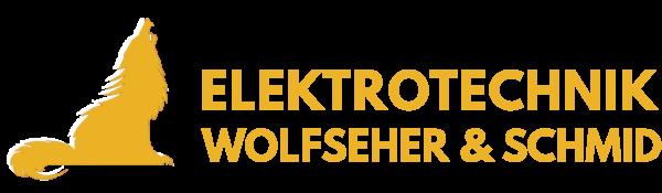 Elektrotechnik Wolfseher & Schmid
